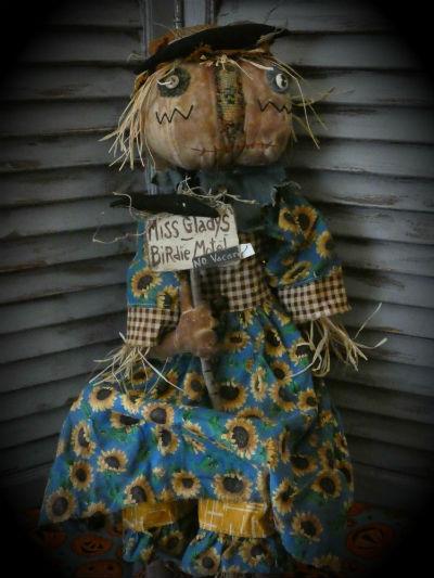 Miss Gladys