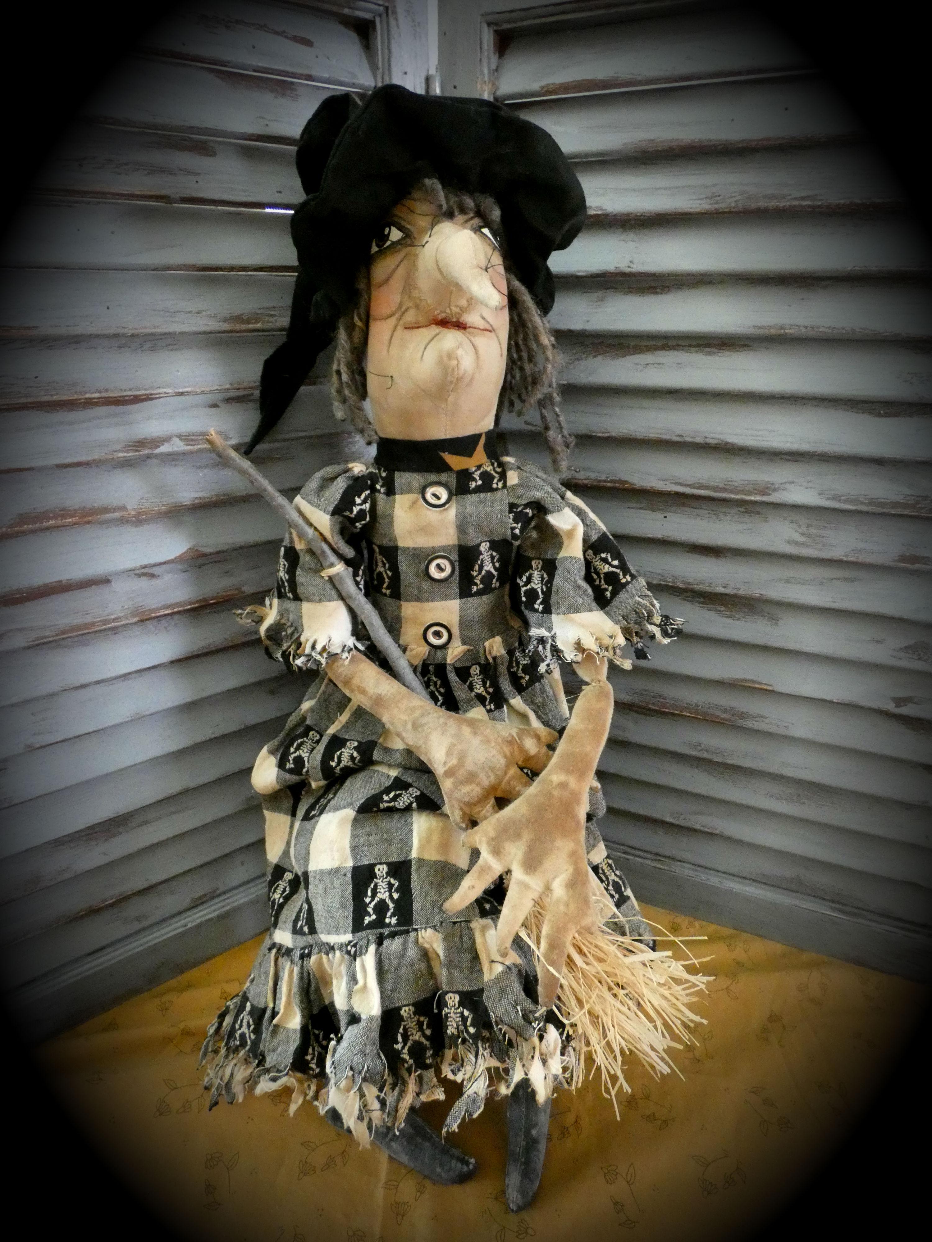 Witch Twila