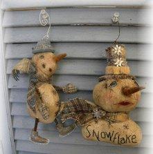 Snowflake N Chill